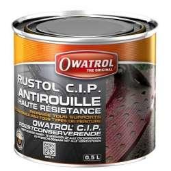 OWATROL C.I.P. - speciální základ přímo na rez